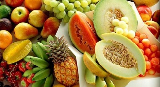 Nutrition in diabetes of the second type in adults