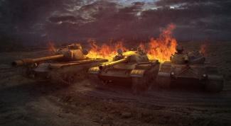 Как самоуничтожиться в world of tanks