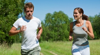 Как заставить бегать мужа