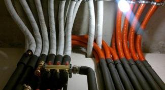 Правильная теплоизоляция трубопровода и оборудования