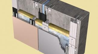 Выбор вентилируемого фасада для частного дома