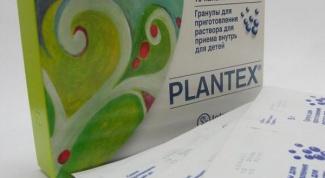Плантекс: инструкция по применению
