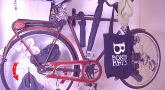 Настенные крепления для велосипедов