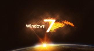 Как открыть общий доступ к папке в Windows 7