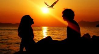 Как сохранить свою любовь