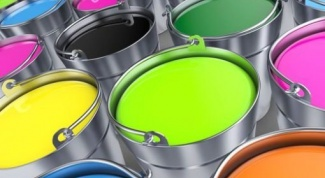 What is latex paint