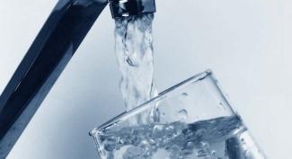 Какую воду вы пьете