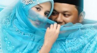 Wedding ceremonies of Tatars