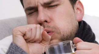 Choosing an antibiotic for cough