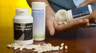 Современные слабительные препараты