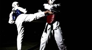 Тхэквондо - спорт для души