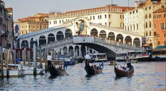 Как добраться до аэропорта Венеции