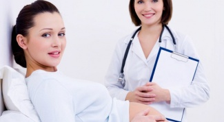 Магнезия при беременности