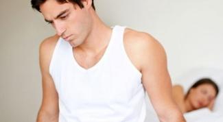Лечение эректильной дисфункции (импотенции)