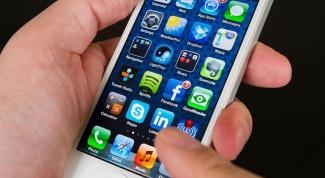 Как синхронизировать iPhone с Outlook