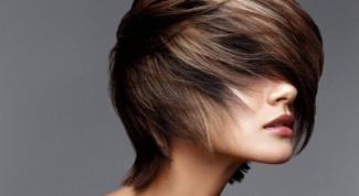 Кому подойдет колорирование волос
