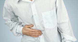 Причины и симптомы холецистита