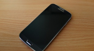 How to update android in samsung galaxy