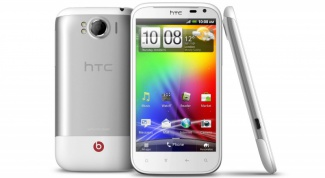 How to change the language on htc sensation