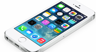Как создать папку на iphone