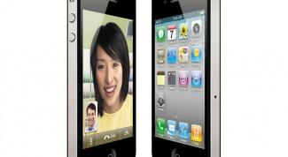 Как удалить контакты в iphone 4