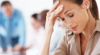 Психосоматика: симптомы нездоровья