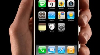 Как удалить контакты с айфона