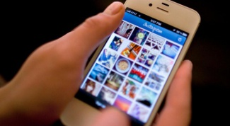How to view photos on instagram