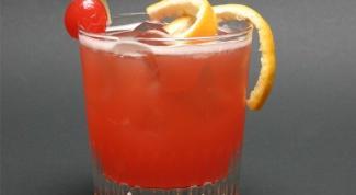Секреты приготовления коктейля «оки доки»