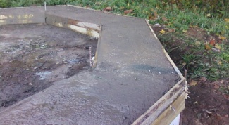 Придумываем вибратор для бетона
