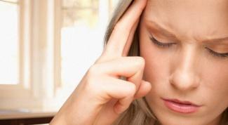 Причины и симптомы вегето-сосудистой дистонии