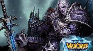 Как играть в онлайне в warcraft 3