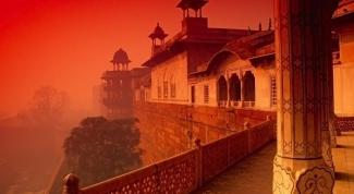 Как древние индийцы представляли вселенную