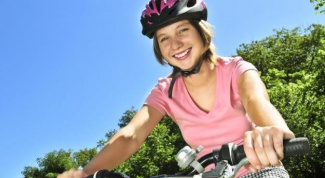 How to choose a bike for a teenager