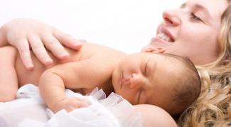Как восстанавливается цикл после родов