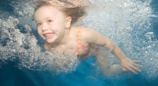 Как не бояться воды