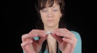Как при беременности бросить курить