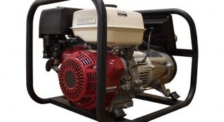 How to choose a gasoline generator