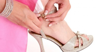 How to get rid of water blisters