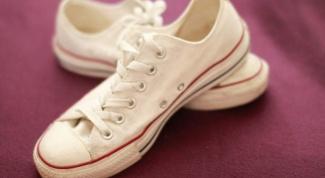 Как избавиться от запаха туфлей