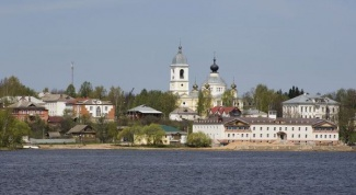How to get to Rybinsk