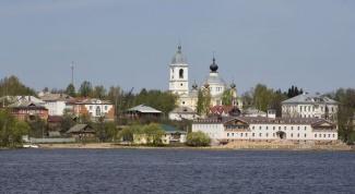 Как добраться до Рыбинска