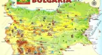Как добраться до Болгарии поездом