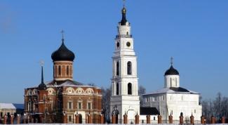 Как добраться до Волоколамска