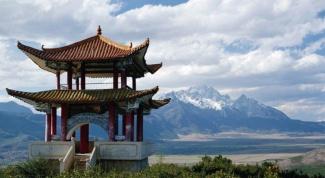 Как добраться до Китая