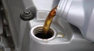 Как самому заменить масло