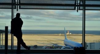 Как добраться из аэропорта Гонконга