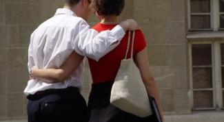 Как влюбляется мужчина-Дева