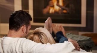 Как должна встречать жена мужа