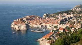 Как добраться до Хорватии